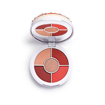 Makeup revolution i hjerte revolution donuts jordbær Sprinkles
