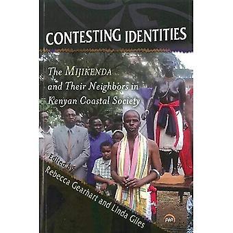 Deelnemende identiteiten: De Mijikenda en hun buren in de Keniaanse kustregio samenleving