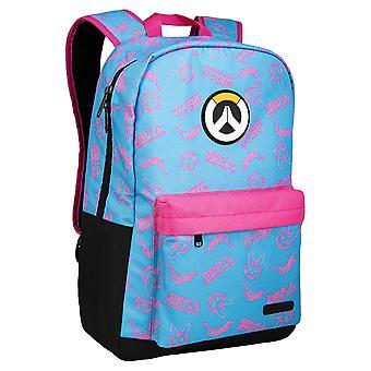 Backpack - Overwatch - D.VA Splash 18