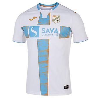 2019-2020 HNK Rijeka Joma Home Football Shirt
