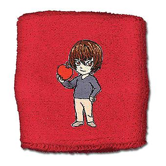 Sweatband - Death Note - New Chibi Light Toys Gifts Anime Licensed ge8117