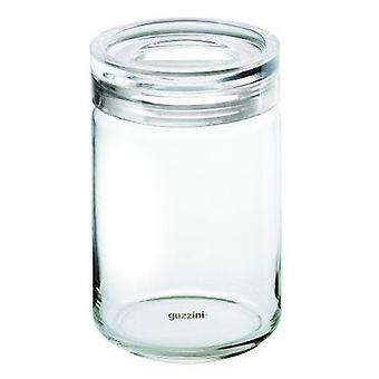 Guzzini 1.5 Kg jar my kitchen (Kitchen , Kitchen Organization , Pots)
