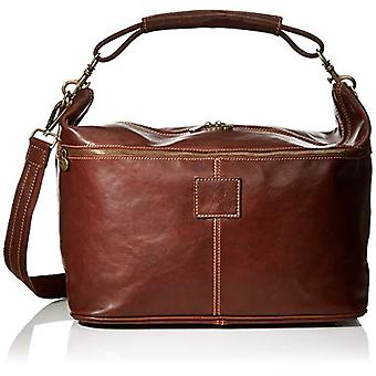 All-Fashion Hair Cbc18427opgf22 Unisex Adult Brown Hand Bag 21x25x42cm (W x H x L)