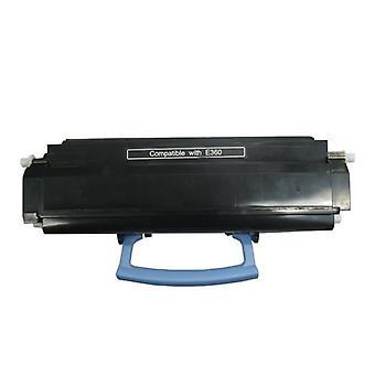 Cartucho de tóner genérico E360H11P Premium