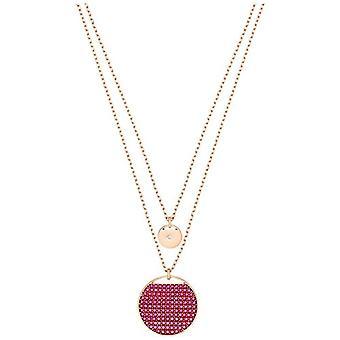 Swarovski Halskette mit Donna Vermeil Anhänger - 5472448
