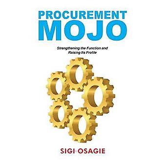 Marchés publics Mojo par Osagie & Sigi