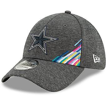 New Era 39Thirty Cap - CRUCIAL CATCH Dallas Cowboys