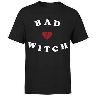 Bad Witch T-Shirt - Black
