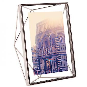 Umbra Prisma Photo Frame 5 X 7 Chrome