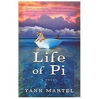 Life of Pi by Yann Martel - 9781613836705 Book