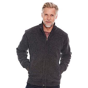 Pegasus Luxury Lined Fleece Zipper