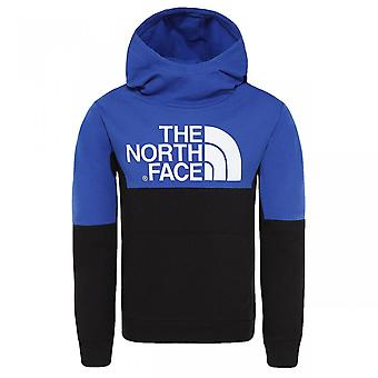 Sweat The North Face Youth South Peak Pv Hoodie Noir
