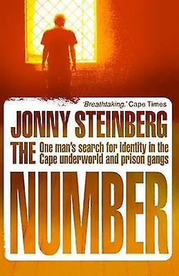 number by Jonny Steinberg