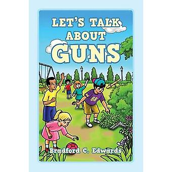 Lets puhua Guns by Edwards & Bradford C