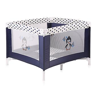 Lorelli travel stall PLAY STATION, foldable with play blanket, zipper