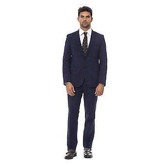 Blue Verri Men's Costume