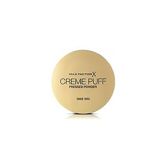 Max Factor Creme Puff-houkutteleva Touch 53
