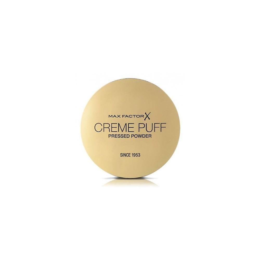 Max Factor Creme Puff - Tempting Touch 53
