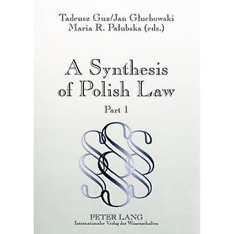 Een synthese van het Poolse recht