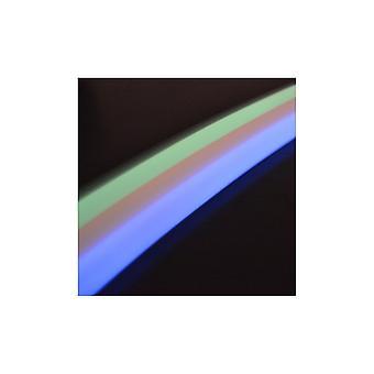 Tubo de fluo de silicone