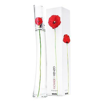 La flor de kenzo para mujer 3.4 oz eau de parfum spray