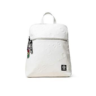 Desigual 20SAKP401000U Sac à main/sac à dos femme 11.00x35.50x28.00 cm (B x H x T)