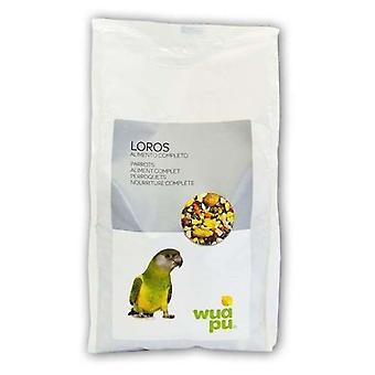 Wuapu Parrot Food (Birds , Bird Food)