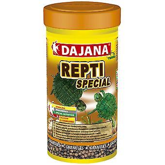 Dajana Repti Special 250 ml (Reptiles , Reptile Food)