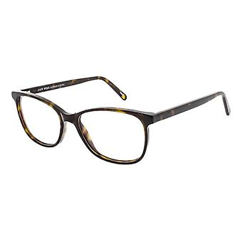 Andy Wolf 5080 B Havana Glasses