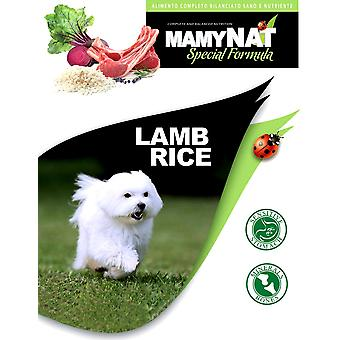 MamyNat Pienso para Perros Dog Sensitive  Cordero&Arroz (Dogs , Dog Food , Dry Food)