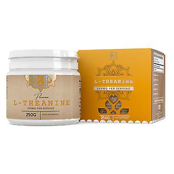 L-Theanine 50g Pure Powder