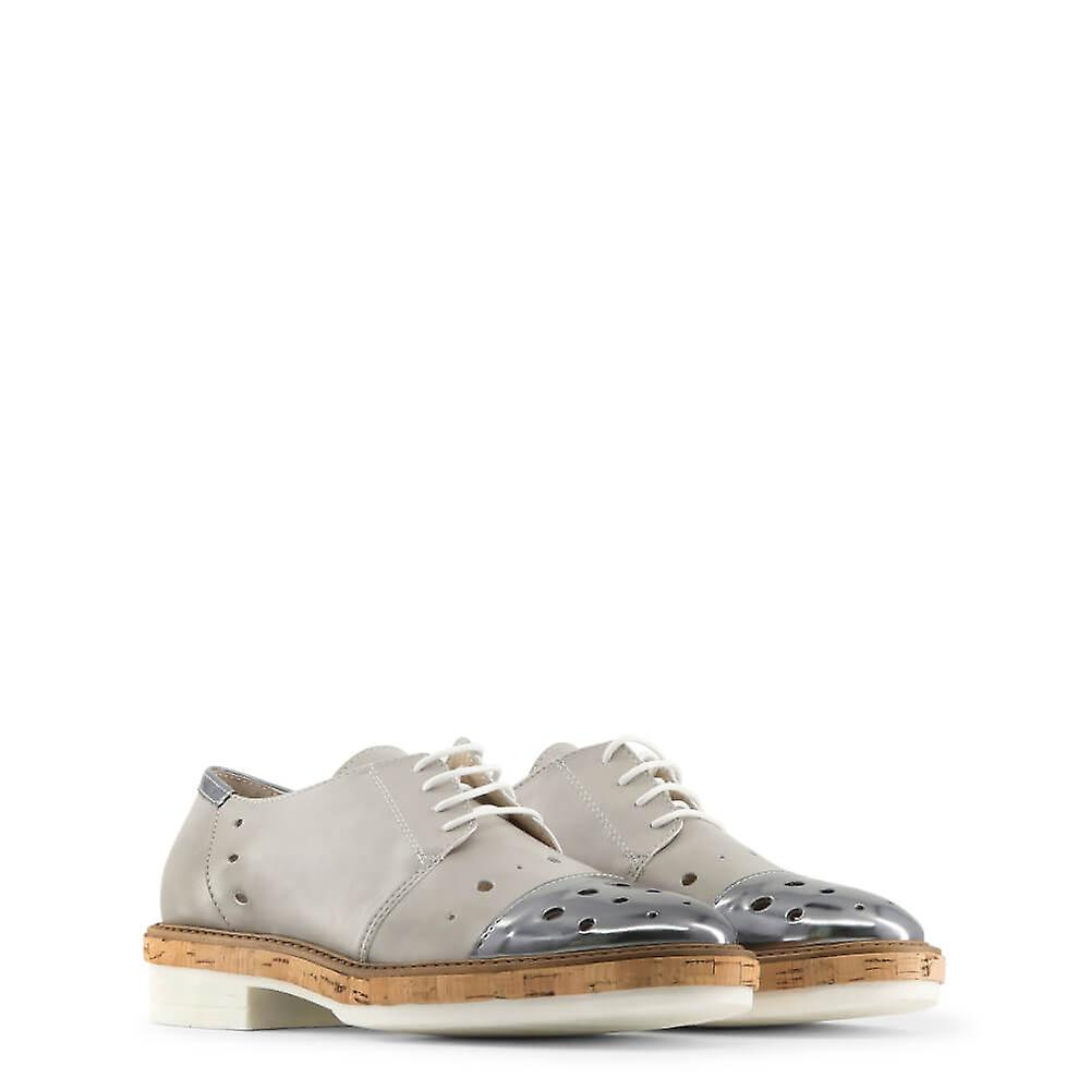 Made in Italia Original Women Spring/Summer Lace Up - Grey Color 29503 A8I54t