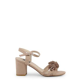 Xti Original Women Spring/Summer Sandals - Brown Color 33861