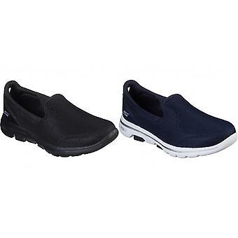 Skechers Womens/Ladies Go Walk 5 Slip On Shoe