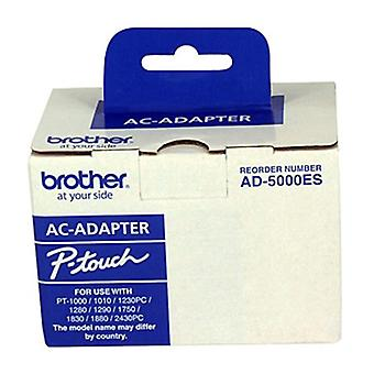 Brother PT-adaptern