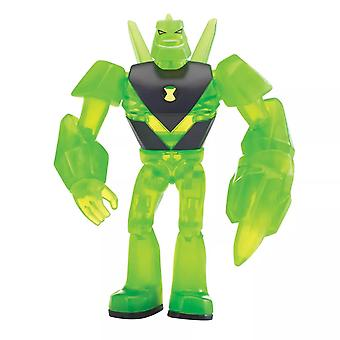 Ben 10, Action Figure - Out of the Omnitrix Diamondhead