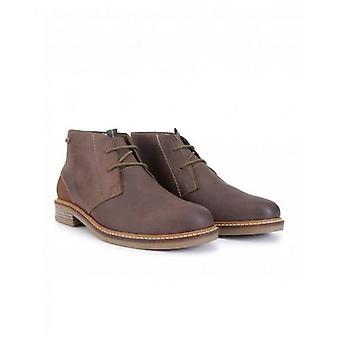 Barbour Footwear Readhead Chukka Boots