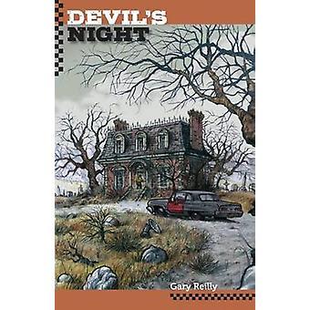 Devils Night by Reilly & Gary