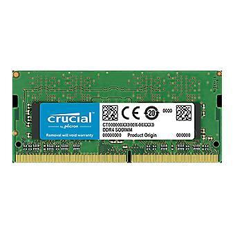 RAM Memory Crucial IMEMD40115 8 GB DDR4 2400 MHz