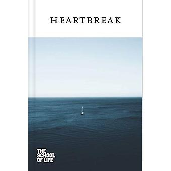 Heartbreak by The School of Life - 9781912891016 Livre