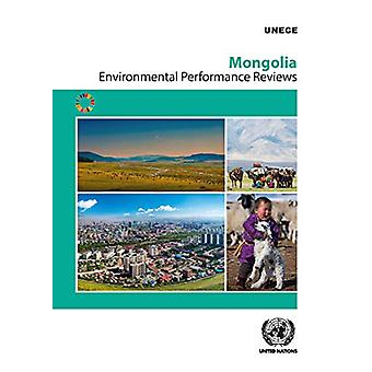 Mongolia - third review by United Nations Publications - 9789211171709