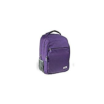 Diakakis backpack 000579170 must Elegance 45 x 33 x 16 - purple