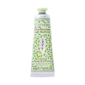 Hand Cream Verveine L´occitane/30 ml