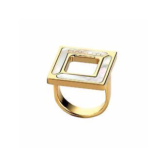 MAKUTI Bronze MOP Ring