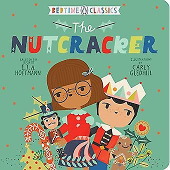 The Nutcracker by E. T. A. Hoffmann - 9780593113240 Book