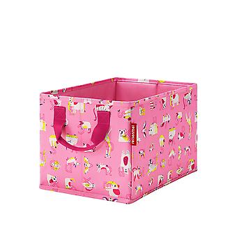Reisenthel Girls' Storage Box 34Cm