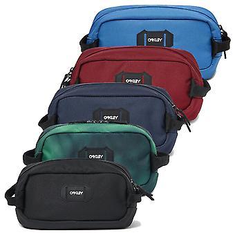 Oakley Mens 2020 Street Beauty Case Heavy Duty Wasbare Voering Wash Bag