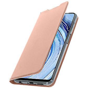 Suojakotelo Xiaomi Redmi Huomautus 9 Pro Max/Note 9 Pro/Note 9S Dux Ducis Pink