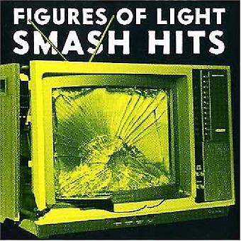 Figures of Light - Smash Hits [CD] USA import
