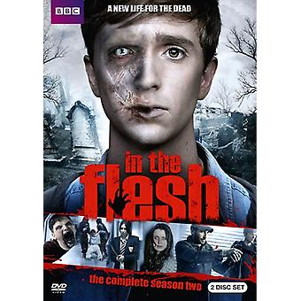 In the Flesh: Season Two [DVD] USA import